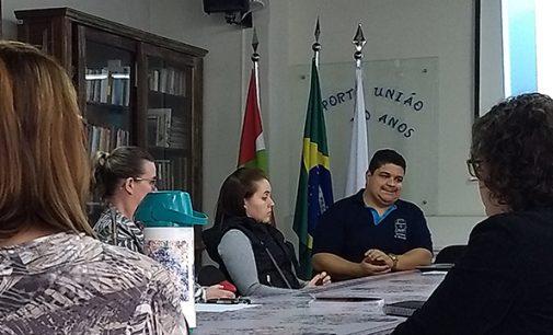 Fórum Municipal de Educação faz última reunião de 2018