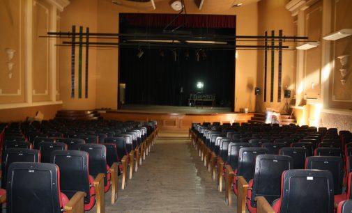 Futuro da recuperação do Cine Luz será dia 13