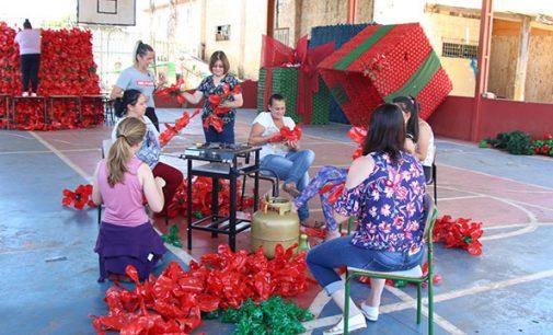Prefeitura de Bituruna lança programação natalina 2018