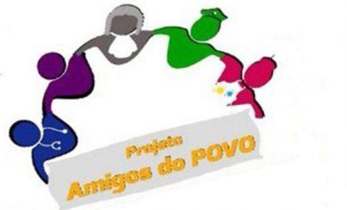 """Projeto """"Amigos do Povo"""" será realizado em Mallet dia 10"""