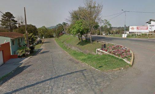 Rua será bloqueada para a construção da ponte José Richa