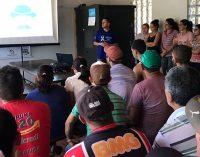 Saúde de Bituruna leva ações aos homens no Novembro Azul