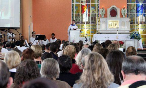 União e fé do povo, marca a 1ª NovemberFest em Porto União
