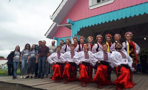 """Cejusc leva projeto """"Amigos do Povo"""" para a cidade de Mallet"""