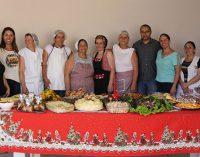 Bituruna realiza curso de preparação da Ceia de Natal