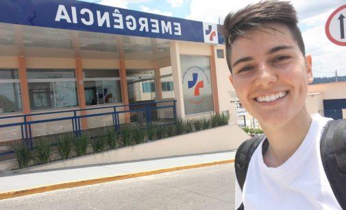 Curso de Enfermagem da Uniguaçu mantém alto índice de empregabilidade