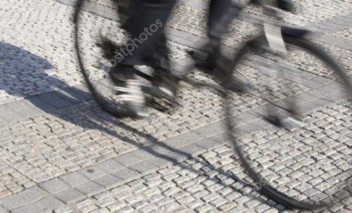 Ciclista alcoolizado é preso por desobediência
