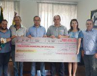Economia: Vereadores de Bituruna aprovam LOA 2019