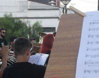Instituto SIM faz Concerto de Natal na praça