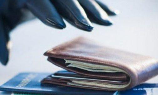 Policiais atendem caso de furto em União da Vitória