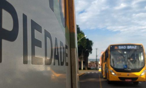 R$3,70 é o novo valor do transporte público de UVA