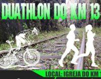 Duathon Acorvali acontecerá em fevereiro no Km 13