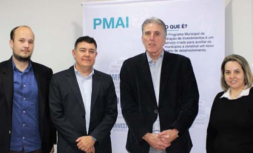 União da Vitória se destaca em ações do PMAI para 2019