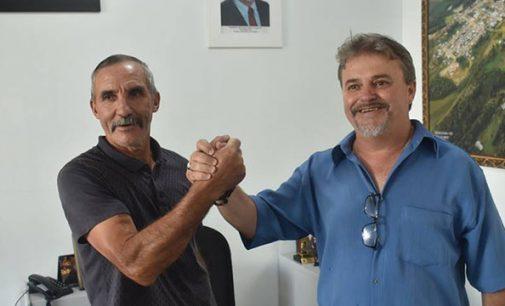 Paulo Camargo assume administração de Matos Costa
