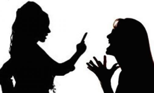 Briga de sogra e nora termina na delegacia