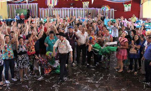 Prefeitura de Bituruna lança programação de Carnaval