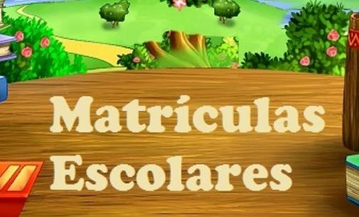 Estão abertas as matrículas para Educação Infantil em Porto União
