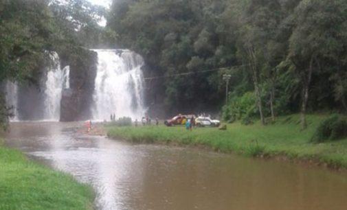 Homem morre afogado em Porto Vitória