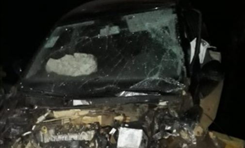 Homem morre em acidente na BR 476 em Paula Freitas