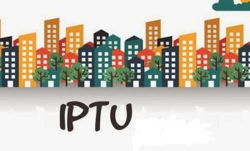 IPTU de Porto União já está disponível para impressão