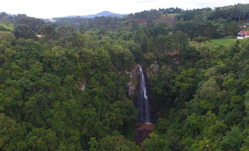 Operação Verão da PM Ambiental revela as belezas naturais de Porto União