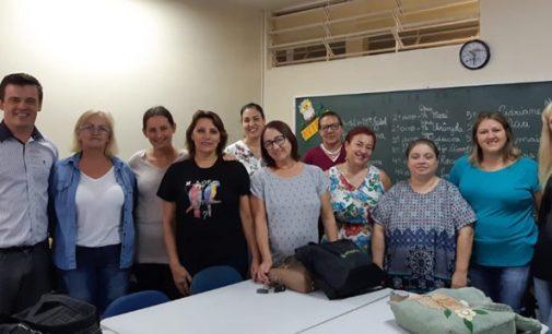 Rede municipal de União da Vitória vive a Semana Pedagógica
