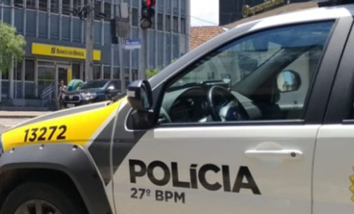 Taxista é vítima de estelionato em União da Vitória