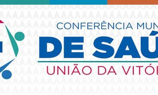 Conferência Municipal de Saúde de União da Vitória será realizada esta semana