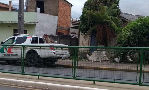 Homem é encontrado morto no bairro São Pedro