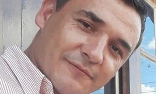 Polícia Civil investiga a morte de Marco de Souza