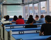 Parceria com o Sanai traz três cursos gratuitos para União da Vitória