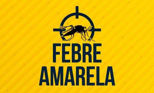 Curso de Enfermagem da Uniguaçu alerta sobre Febre Amarela