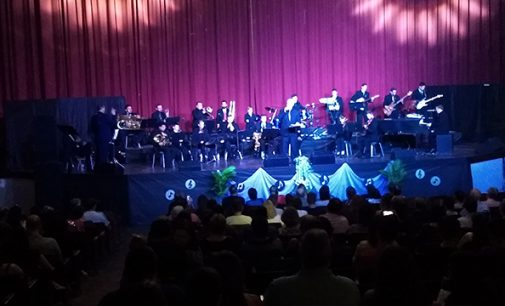 Orquestra Show Pormade mostra o talento musical local
