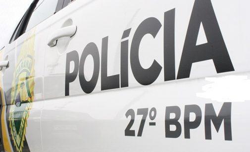 Mulher de 36 anos é presa por assalto em União da Vitória