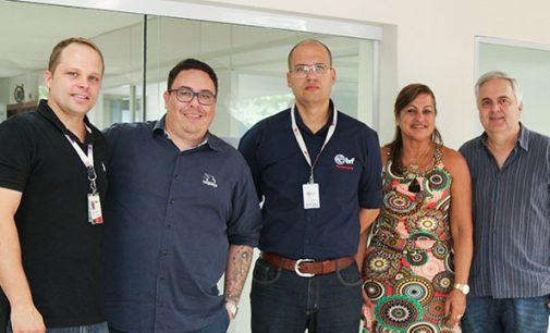 Uniguaçu e BRF preparam parceria