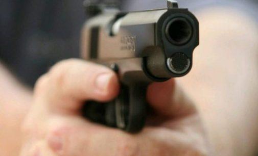 Homem fica ferido após disparo acidental de revólver em General Carneiro
