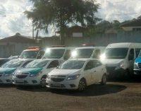Frota de veículos da Saúde de General Carneiro é renovada