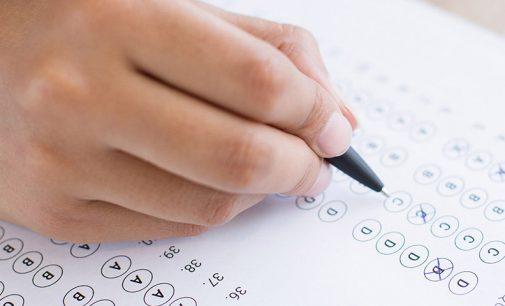 Resultado do teste seletivo para estágio em União da Vitória
