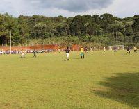 Secretaria de Esportes de Bituruna realiza Campeonato de Futebol de Campo