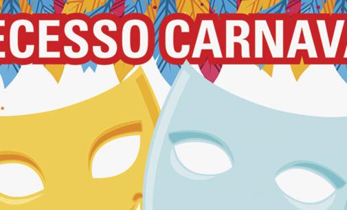 Prefeitura de União da Vitória terá recesso no Carnaval
