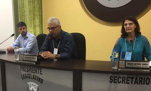 General Carneiro realiza XII Conferência Municipal de Saúde