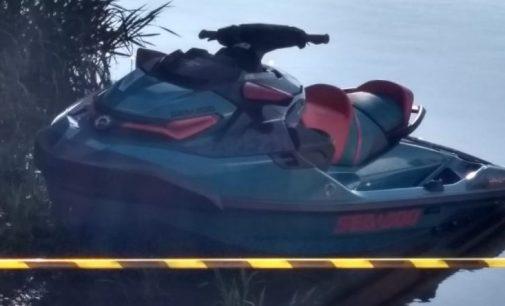 Dois jovens morrem em acidente de Jet Ski em Irineópolis