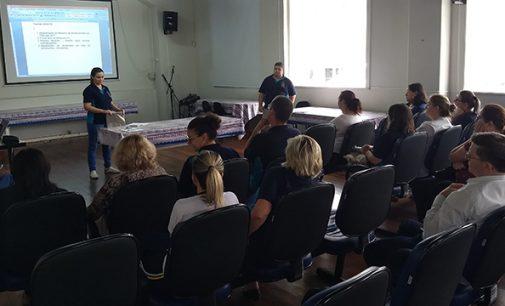 Fórum Municipal de Educação de Porto União faz primeira reunião de 2019