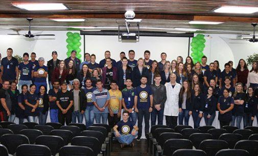 Uniguaçu realiza 11ª Semana Interna de Prevenção de Acidentes de Trabalho