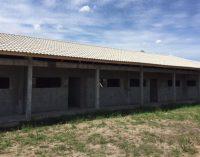 Prefeitura de UVA irá terminar construção de escola no bairro São Sebastião