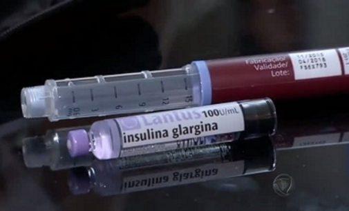 Insulina análoga de ação prolongada é incorporada ao SUS