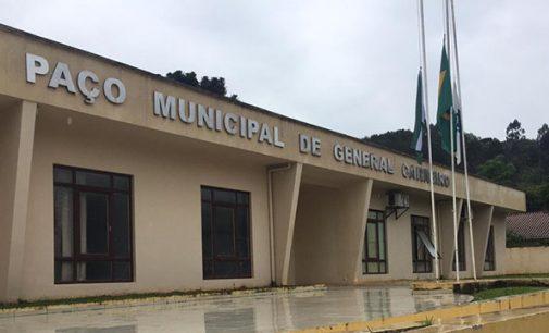Prefeitura de General Carneiro parcela dívida com o INSS