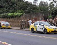 Mais dois fugitivos da 4° SDP são recapturados
