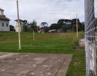 Requerimento: Espaço esportivo de General Carneiro recebe melhorias