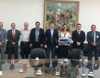 União da Vitória terá Centro Cívico, investimento de R$ 30 milhões